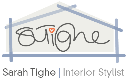 Sarah Tighe Interior Stylist